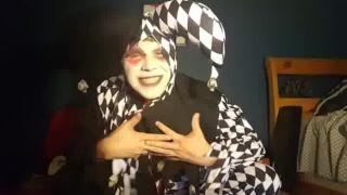 Sethiroph - Evil Jester Costume on Battlecam.com