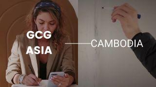 GCG Asia Cambodia Latest News on PR