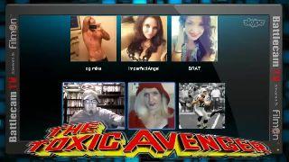 Poopface Rages at OGMike on Battlecam.com