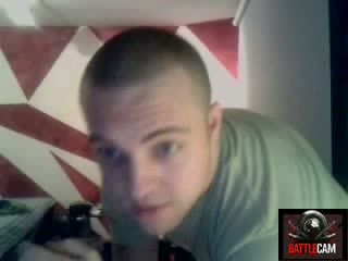 Alex11b Says.. This is For You Bourbon_Drinker.. on Battlecam.com