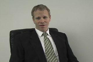 David Sponheim For President
