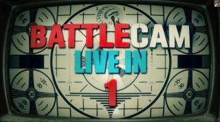 Lickerish VS SassCee on Battlecam.com