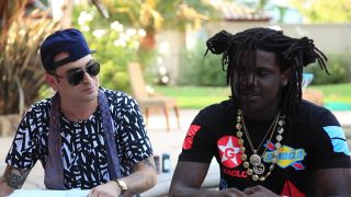 A Day In the Life of Chief Keef Sizzle